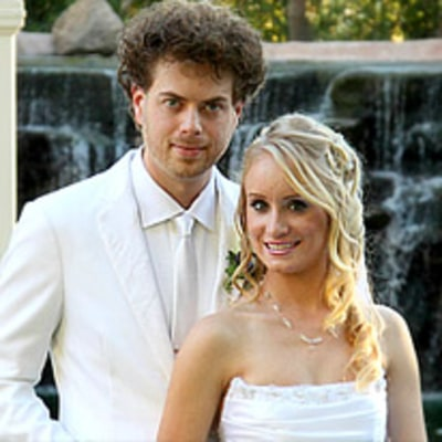American Idol's Scott MacIntyre Gets Married!