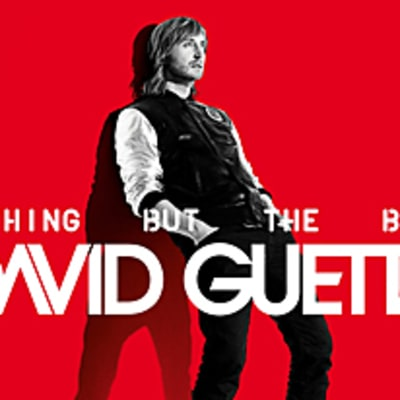 Review | David Guetta, Nothing But the Beat