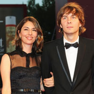 Director Sofia Coppola Weds Musician Thomas Mars in Italy