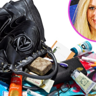 True Blood's Kristin Bauer: What's in My Bag?