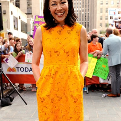 Most Stylish New Yorkers 2011: Ann Curry
