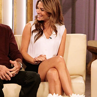 Maria Menounos Is Freezing Her Eggs