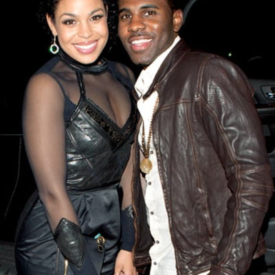 Jordin Sparks Is Dating Jason Derulo!