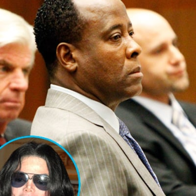 Drugged Recording, Graphic Images of Michael Jackson Revealed in Court