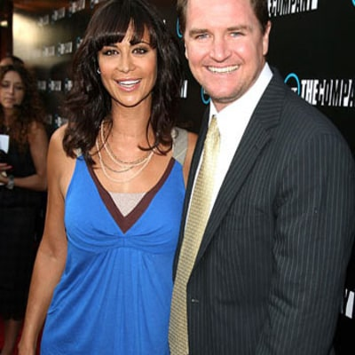 Army Wives' Catherine Bell Separates from Husband Adam Beason