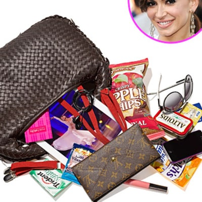 DWTS' Karina Smirnoff: What's in My Bag