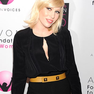 Natasha Bedingfield Wants a Driver's License By Age 30