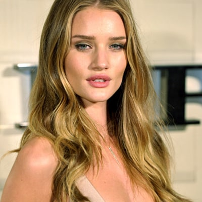 Rosie Huntington-Whiteley Tells Fans to Save $1 a Week for $700 Shoes
