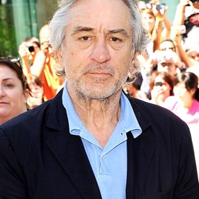 Robert De Niro to Play Bernie Madoff in HBO TV Movie