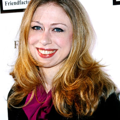 Chelsea Clinton Gets New Job as NBC News Special Correspondent