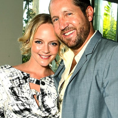 Actress Marley Shelton is Pregnant!