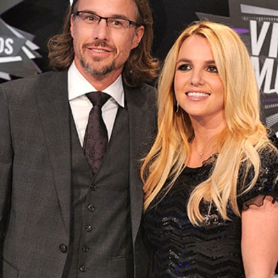 Britney Spears Engaged to Jason Trawick!