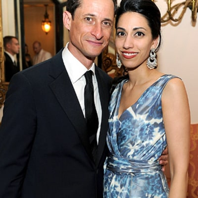Anthony Weiner, Wife Welcome Baby Boy Jordan Zane: Report