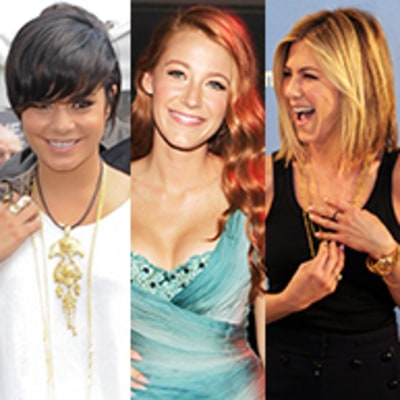 Which Star Had the Most Shocking Hair Makeover in 2011?
