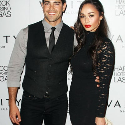 Jesse Metcalfe Is Engaged to Cara Santana!