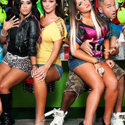 Review | Jersey Shore