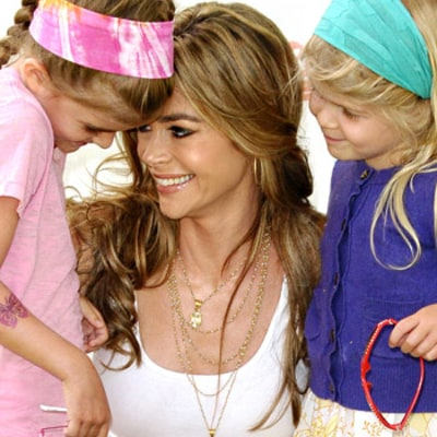 Denise Richards: Her Life as a Mom