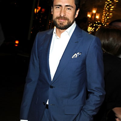 Demian Bichir: My Oscar Speech Is Ready