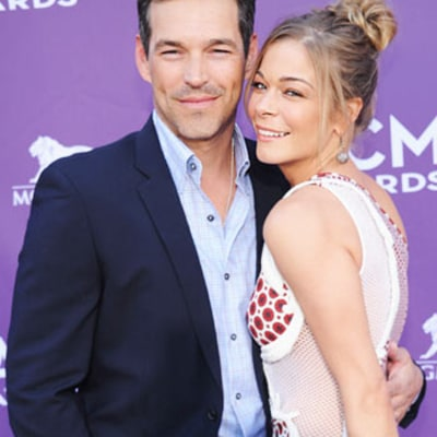 Emotional LeAnn Rimes Celebrates First Anniversary With Eddie Cibrian