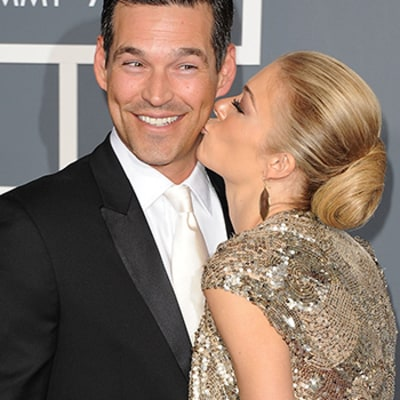 PIC: LeAnn Rimes Gets Huge Ring From Eddie Cibiran for Anniversary