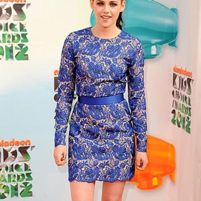 Kristen Stewart Beats Kate Middleton, Blake Lively as Glamour UK's Best Dressed Star