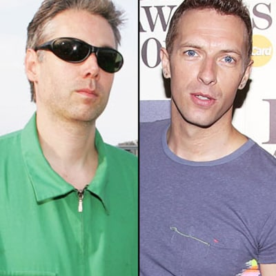 Beastie Boys' Adam Yauch Dies: Coldplay Pays Tribute to the Rapper