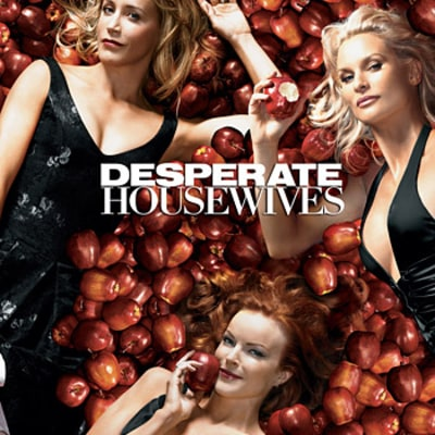 Desperate Housewives Cast: Then & Now
