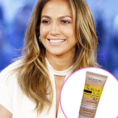 10 Sunscreens Celebrities Swear By