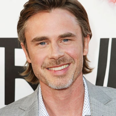 True Blood's Sam Trammell: 25 Things You Don't Know About Me