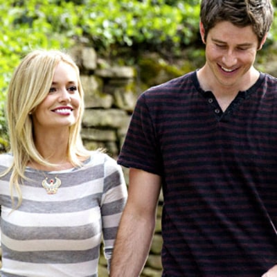 bachelorette emily and arie dating producer