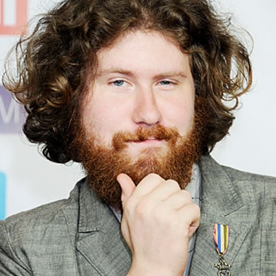 Casey Abrams: 25 Things You Don't Know About Me