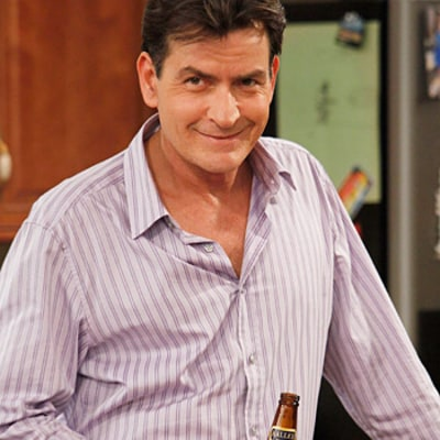 Review: Charlie Sheen's Anger Management Mirrors Two and a Half Men