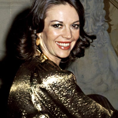 Natalie Wood's Cause of Death Changed from