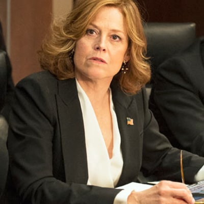TV Review: Sigourney Weaver Reigns Supreme in Political Animals