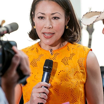 Ann Curry to Co-Anchor TODAY From Colorado Alongside Replacement Savannah Guthrie