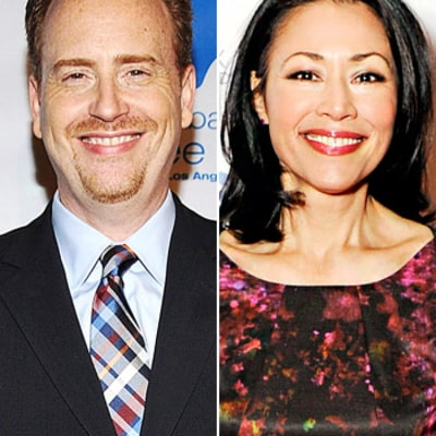 NBC Entertainment Chairman Robert Greenblatt: My Heart Goes Out to Ann Curry