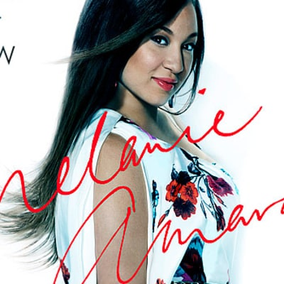 Hear X Factor Champ Melanie Amaro's Debut Single!