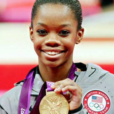 Gabby Douglas on Hair Critics: