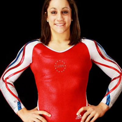Jordyn Wieber: There's No Jealousy with My Teammates!