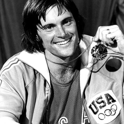 Flashback Friday: Bruce Jenner Wins Gold Medal at 1976 Olympic Games!