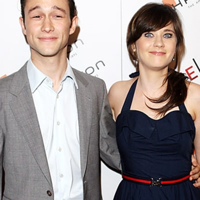 Joseph Gordon Levitt: Dating Zooey Deschanel Would Be