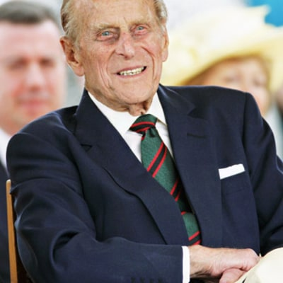 Prince Philip Released After Five-Night Hospital Stay
