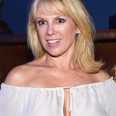 Real Housewives of New York Go to St. Barths: Ramona Singer Dishes on LuAnn's Shady Behavior