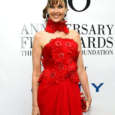 Most Stylish New Yorkers 2012: Carol Alt