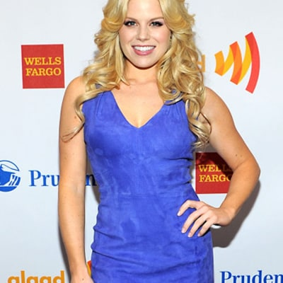 Most Stylish New Yorkers 2012: Megan Hilty