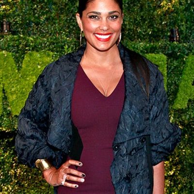Most Stylish New Yorkers 2012: Rachel Roy