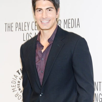 New Dad Brandon Routh: I Dream of