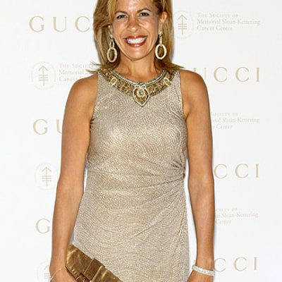Most Stylish New Yorkers 2012: Hoda Kotb