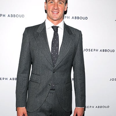 Most Stylish New Yorkers 2012: Ryan Lochte