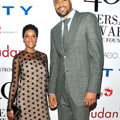 Most Stylish New Yorkers 2012: Tyson Chandler